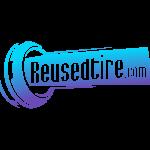 Reused Tire Logo